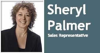 Sheryl Palmer